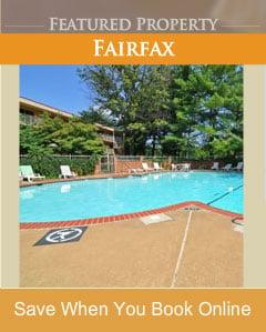 Best Western Fairfax