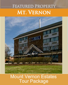 Best Western Mount Vernon