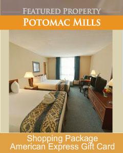 Best Western Potomac Mills