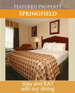 Best Western Springfield