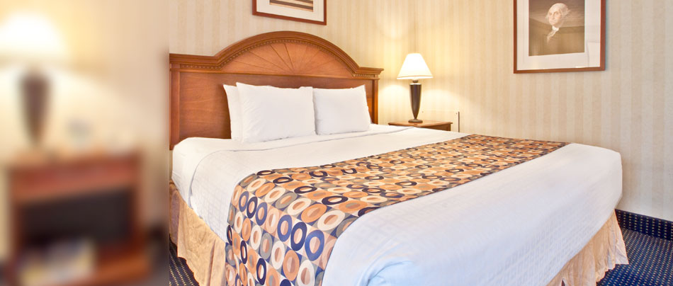 Hotels Near Reagan National Airport