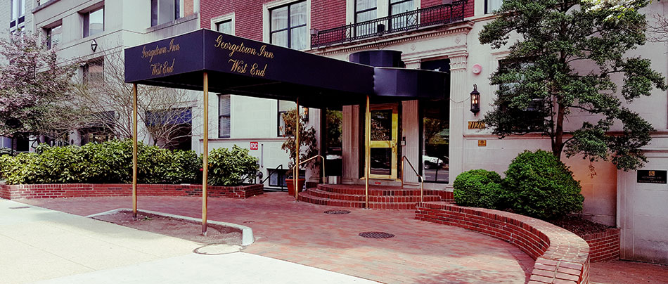 Georgetown DC Hotel