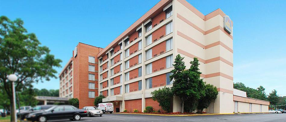 Hotels Near Rockville Md