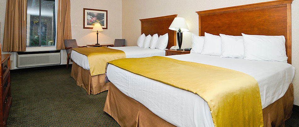 Hotels In Manassas