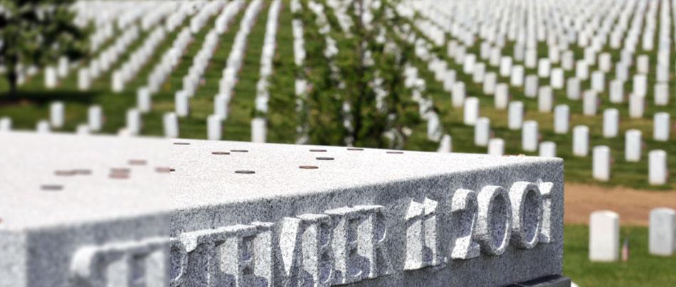 National Arlington Cemetery