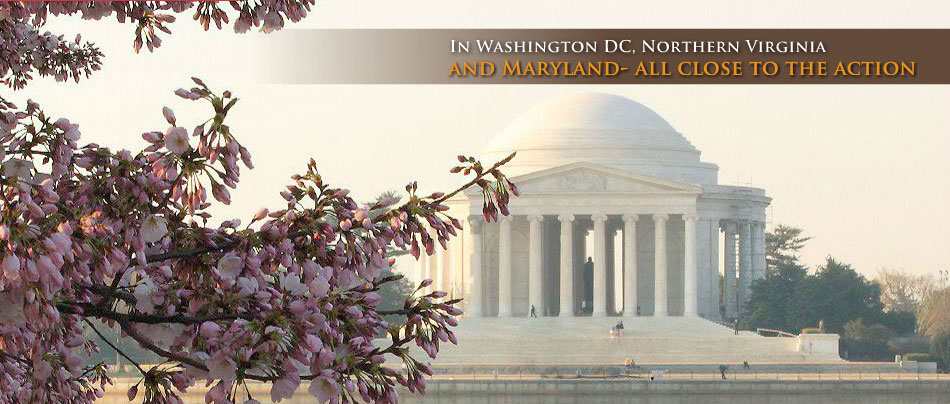 Washington, DC Area Hotels