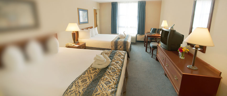 Hotels In Woodbridge VA