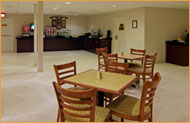 Virginia Hotel Services & Features