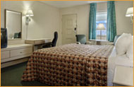 Arlington, Virginia Hotel Accommodations