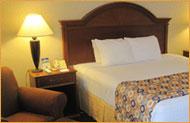 Arlington, Virginia Hotel Accommodations