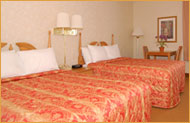 Washington, DC Hotel Accommodations