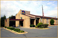 Best Western Manassas Packages