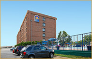 Best Western Springfield Packages