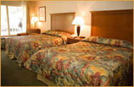 Fairfax, Virginia Hotel Accommodations