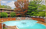 Virginia Hotel Services & Amenities