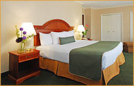 Lanham, Maryland Hotel Accommodations