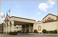 Ramada Quantico Packages