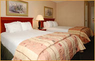 Springfield, Virginia Hotel Rooms
