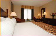 Springfield, Virginia Hotel Executive Rooms