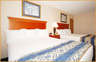 Woodbridge, Virginia Hotel Accommodations