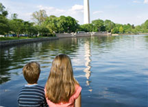 Your DC Hotels Memorial Day